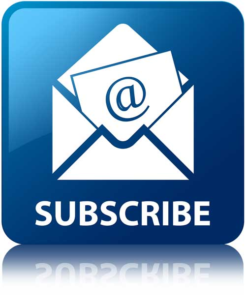 Subscribe Email Graphic